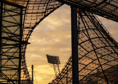 München Olympiastadion (Bild: Der Weg)