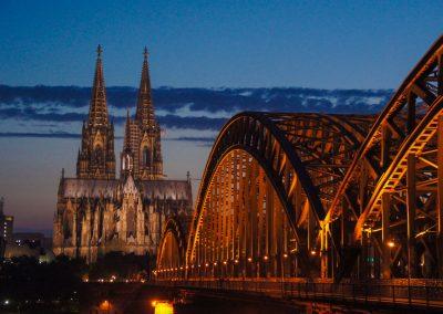 Köln Dom (Bild: Der Weg)